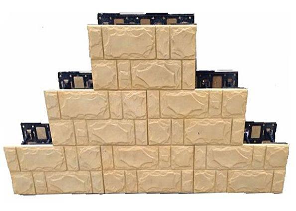 Несъёмная опалубка для стен и фундамента: преимущества и недостатки, виды, этапы монтажа, рекомендации специалистов